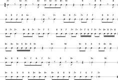 Eine Kleine Nachtmusik Harmonica Tab