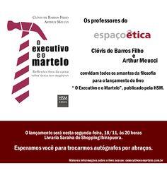 BRADO CONSULTORIA E SERVIÇOS LTDA.: ESPAÇO ÉTICA