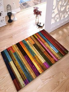 Wholesale carpets and rugs online, Rosewholesale offers cheap patterned bathroom carpets and round floor rugs with high quality, worldwide delivery. Carpet Flooring, Rugs On Carpet, Carpets, Cheap Hardwood Floors, Cheap Bathroom Remodel, Restroom Remodel, Bathroom Ideas, White Washed Furniture, Wood Bath