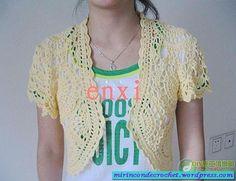 Boleros   Mi Rincon de Crochet