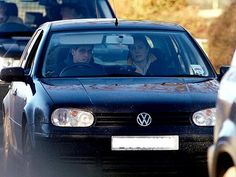 Kate owned three different cars during pre-marriage years. Her first car was a Volkswagen Golf  that she bought in 2001 a few months after becoming friends with William. Kate bought it in Edinburgh for £10,818 and used it to drive around university. The car was photographed getting a parking ticket outside her Chelsea flat in 2007. It was later given to her brother James in 2007 who then sold it to a guy in 2009 who then sold it again but this time for a whooping $78,383!