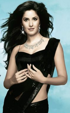 Katrina kaif photos in actress image gallery. she is famous model and bollywood actress. katrina kaif images and wallpapers are searched by many people. Katrina Kaif Images, Katrina Kaif Hot Pics, Katrina Kaif Photo, Beautiful Bollywood Actress, Beautiful Actresses, Bollywood Style, Katrina Kaif Navel, Black Saree, Bollywood Celebrities