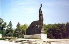 There was no pictures from Romania in the Travel Photographs pool, so I thought I should add one. Romania Food, Western Coast, Black Sea, Old City, Homeland, Statue Of Liberty, Victorious, Places To Travel, Constanta Romania