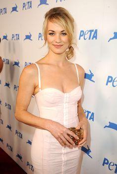 ♠ Yvonne Strahovski #Actress #Gorgeous