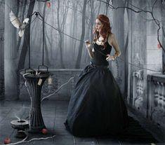 35 Fairy Tale Fashion Styles