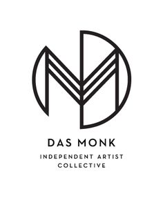 Das Monk identity by Sam Chirnside.