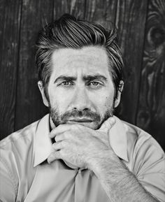 androphilia:  Jake Gyllenhaal photographed by Eric Ray Davidson for the July 2015 issue of Esquire UK