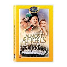 Almost Angels (DVD)  http://www.amazon.com/dp/B00005JNF2/?tag=goandtalk-20  B00005JNF2