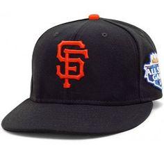 c5307b037f9 MLB San Francisco Giants Black 59FIFTY Fitted Hat 195 - MLB Caps - Caps  Sports Caps