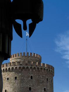 White Tower - Thessaloniki - Greece