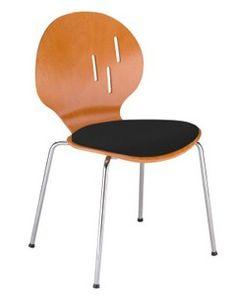 Krzesło do kawiarni Annato - Nowy Styl | DB Meble #annato #krzesla #meble  http://dbmeble.pl/produkty/annato-krzeslo-kawiarni/