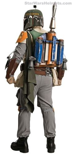 14 Desirable Boba Fett Cosplay Images Costumes Star
