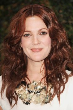 15 Auburn Hair Ideas to Try This Fall