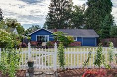 For sale: $475,000. Charming and freshly painted, this home is a move in ready.