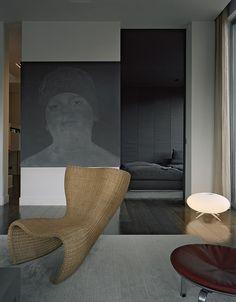 Charles Zana Architect | Plastolux
