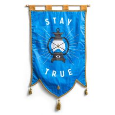 Image of Stay True