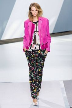 3.1PhillipLim Spring 2013 RTW Collection - Fashion on TheCut