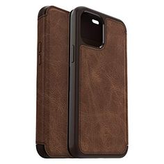 #Otterbox #iPhone12ProMax Leather Case