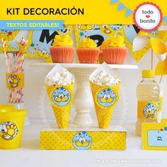 Gaturro: decoración de fiesta para imprimir Barbacoa, Ideas Para, Patio, Luigi, Girls, Napkin Holders, Barbecue, Terrace, Daughters