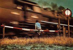 Untitled  Photo: Jan Saudek (Born: Czechoslovakia 1935 - ) Czechoslovakia, 1975 / Now Czech Republic