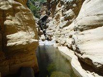 White Box & Hanging Gardens of WCC • Canyoneering • Arizona