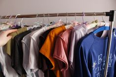 Tshirts by MalowanePedzlem