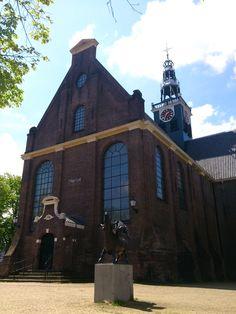 Bullekerk, Westzijde, Zaandam, The Netherlands Holland, Cabin, House Styles, Pictures, Beautiful, Home Decor, The Nederlands, Photos, Decoration Home