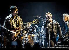 #tickets 4 GA TICKETS - U2 BOSTON JOSHUA TREE - GILLETTE STADIUM FOXBOROUGH 6/25/17 please retweet