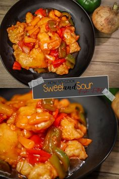 Sweet and Sour Fish Fillet a Pinoy Recipe. Sweet and Sour Dish is usually common Main Dish Recipe, This Recipe is made of Cream Dory Fish Fillet with Home Made Sweet and Sour Sauce.  Ingredients: 237 grams Fish Fillet 1/4 cup Sugar 1/4 cup White Vinegar 1/4 cup Ketchup 1 Tbsp Oyster Sauce 2 pieces Bell pepper 1 Tbsp Cornstarch 1 piece White Onion 112 grams Pineapple Tidbits (Drained) Salt Black Pepper  #sweetandsourfish #Fishfillet #sweetandsou Fish Recipe Filipino, Pinoy Recipe, Filipino Food, Sweet And Sour Fish Recipe, Cream Dory, Food Dishes, Main Dishes, White Fish Recipes, White Onion