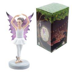 Anne Stokes cœur pur Licorne collection Figurine Ornement-Coffret
