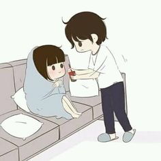 Ideas For Wall Paper Couple Cartoon Love Cartoon Couple, Cute Couple Comics, Chibi Couple, Cute Cartoon Pictures, Cute Couple Art, Anime Love Couple, Cute Anime Couples, Cute Love Stories, Cute Love Gif