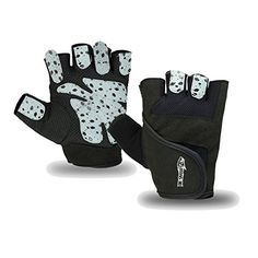 GYM LEATHER WEIGHT LIFTING PADDED GLOVES FITNESS TRAINING BODY BUILDING STRAPS (Black & Gray, Small) BeSmart http://www.amazon.co.uk/dp/B0187N1JF6/ref=cm_sw_r_pi_dp_gILtwb0MPRM2C