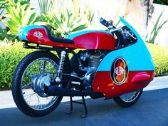 I want to do a dustbin fairing project SO BAD!