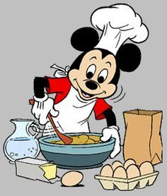 Recipes from Walt Disney World Restaurants Disney Inspired Food, Disney Food, Disney Art, Disney Themed Food, Disney Trivia, Personnages Looney Tunes, Retro Disney, Benfica Wallpaper, Mickey E Minnie Mouse