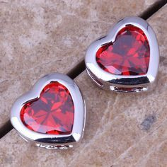 Hey, I found this really awesome Etsy listing at https://www.etsy.com/listing/220971084/925-sterling-silver-and-garnet-legend-of