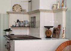 Uusi keittiö vanhaan taloon | Asuntomessut