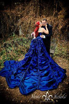 Carnival Wedding Dresses