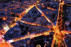 Не проси рассказать о Париже...