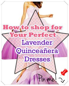 Find the right Lavender quinceanera dresses in your area! Uncover Lavender quinceanera dresses as well as where to get them! Lavender Quinceanera Dresses, Different Patterns, Aurora Sleeping Beauty, Feminine, Shopping, Women, Women's, Woman