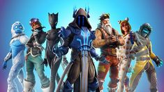 33 Best Epic Games Fortnite Images In 2019