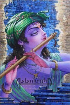 Artists Aalankritha Art Gallery