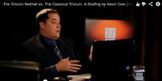 39. The Trivium Method vs. The Classical Trivium: A Briefing by Kevin Cole / History… So It Doesn't Repeat (Interview)