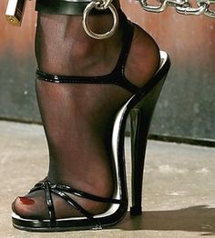 Thats some high heel – Stiletto heels – Das sind High Heels – Stöckelschuhe – Sexy High Heels, High Heels Boots, Sexy Legs And Heels, Hot Heels, Platform High Heels, Heeled Boots, Black Heels, Stilettos, Stiletto Heels