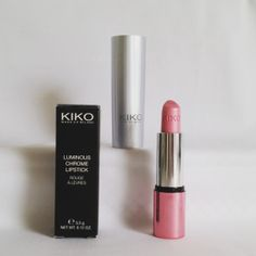 kiko by milano cosmetics lipstick review op: https://aboutsbstyle.wordpress.com
