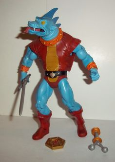 masters of the universe FANG MAN 2013 classics series he-man motu complete Action figure for sale to buy matty collector exclusive mattel