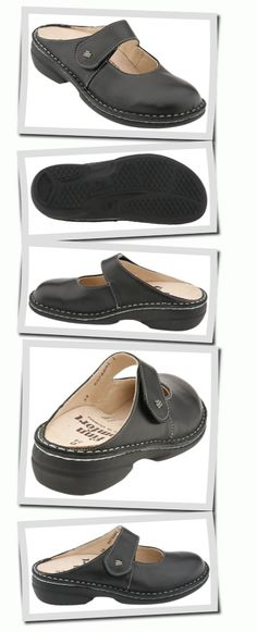 Top Quality Shoes! - Finn Comfort Stanford 2552 from www.planetshoes.com