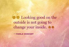 Iyanla Vanzant's Quotes On Love And Life