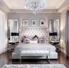 Pastell Schlafzimmer Farben - 20 Ideen für Farbgestaltung   for our ...