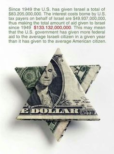 How much money is America in debt again?! Where are they getting this money from?! Let America fix its country first.