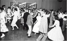 The original American Bandstand